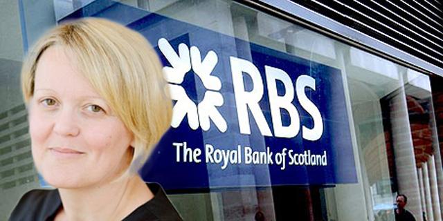האם זו האישה שתשנה את פני הבנקאות בבריטניה?