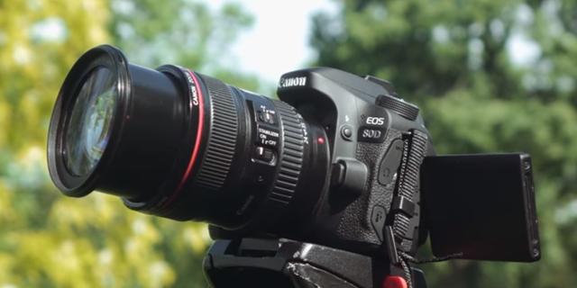 צ'ק פוינט חשפה פרצת אבטחה מסוכנת במצלמות Canon