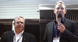 """זכייניסט ראיון עם ביל שמרו, מנכ""""ל Wayback Burgers"""