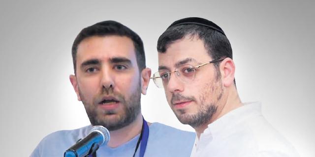 הטאבלטים החרדיים בבתי הכנסת מגלגלים 500 מיליון שקל בשנה