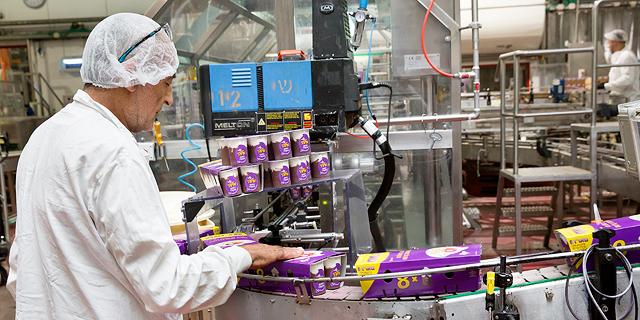 שטראוס: הרווח הנקי ב-2019 עלה ב-10.7%; תחלק דיבידנד של 180 מיליון שקל