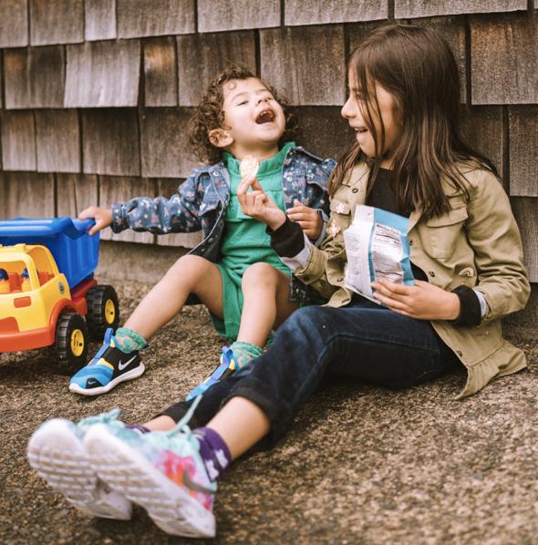 נעלי ספורט נייקי ילדים תוכנית מינויים Nike Adventure Club  , צילום: nike