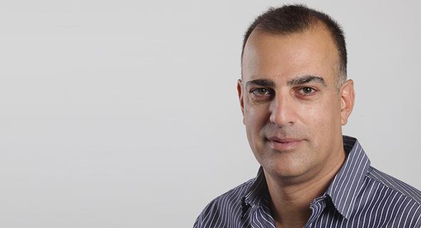 עופר ישראלי, מנהל פעילות פורטינט ישראל, צילום: באדיבות פורטינט