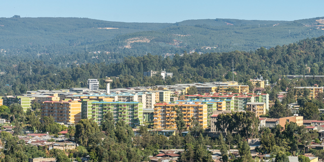 Ethiopian-Israeli Delegation Heads to Addis Ababa to Compete in a Tech Event