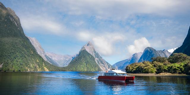 שוטו שוטו: מקומות שמומלץ לטייל בהם עם סירה