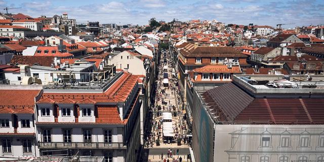 פתאל ממשיכה להתרחב באירופה: מקימה מלון ראשון בליסבון