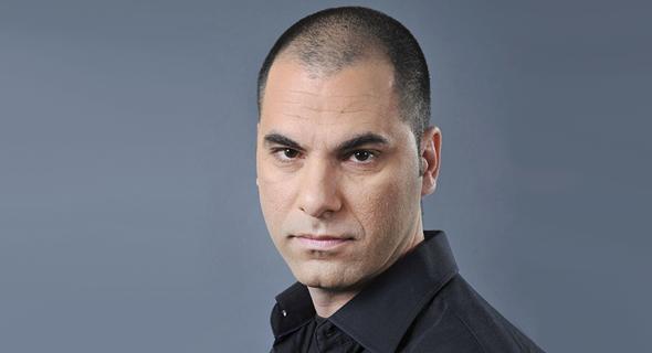 """ישראל טויטו מנכ""""ל חדשות 13"""
