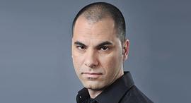 """ישראל טויטו מנכ""""ל חדשות 13, צילום: אלדד רפאלי"""