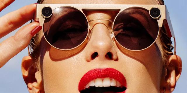 סנאפ חשפה את Spectacles 3, משקפיים מצלמים משופרים