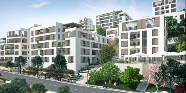 אושרה הקמתן של 2 שכונות מגורים חדשות בטירת הכרמל ובנשר