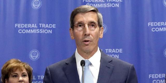 """יו""""ר ה-FTC: אנו מוכנים ומזומנים לפרק את ענקיות ההייטק, אם נצטרך"""
