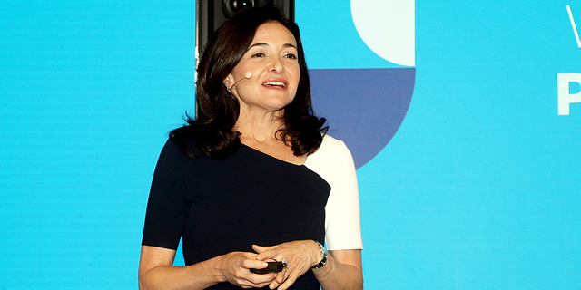 Facebook Must Win Public's Trust Ahead of Israeli Election, Says Sheryl Sandberg