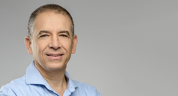 """אלעד מגל, מנכ""""ל אילן ביו היוצא, צילום: ארקדי רסקין"""
