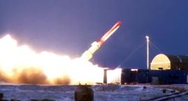 ניסוי שיגור טיל , צילום: militaryrussia