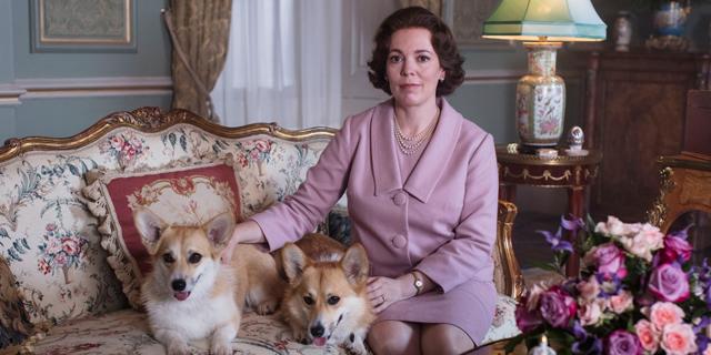 """המלכה אוליביה: הסדרה """"הכתר"""" חוזרת לנטפליקס בעונה חדשה"""