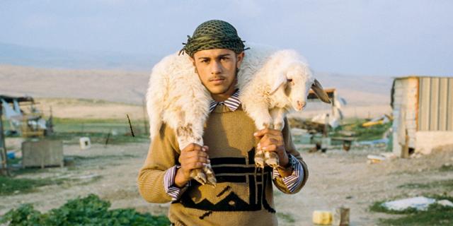 כולנו רקמה אחת: Adish הוא מותג אופנה ישראלי-פלסטיני יפהפה