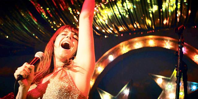 """השיר שלה מתחיל בצ'רנוביל: הסרט """"השיר של רוז"""" שגרתי וסימפטי"""