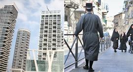 """מאה שערים, פארק צמרת בת""""א, צילומים: אלכס קולומויסקי, תומי הרפז"""