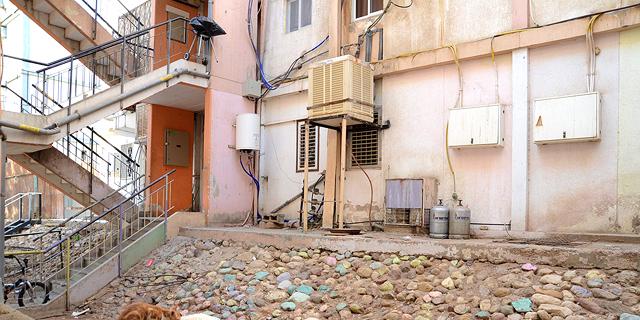 אחרי עשור של דשדוש: אילת לוקחת עליה את הפינוי־בינוי בשכונת סינג סינג