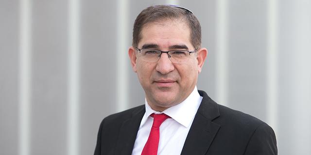 """נתי כהן מנכ""""ל משרד התקשורת, צילום: אוראל כהן"""