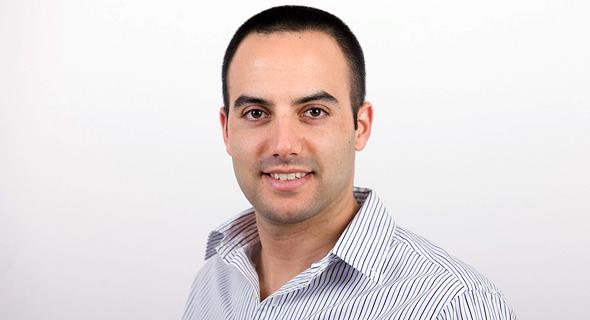 ארז וילף, מנהל השקעות גמל ופנסיה באלטשולר שחם