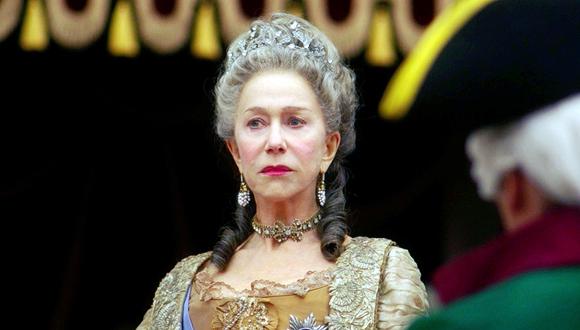 """מתוך הסדרה """"קתרינה הגדולה"""", צילום: HBO"""
