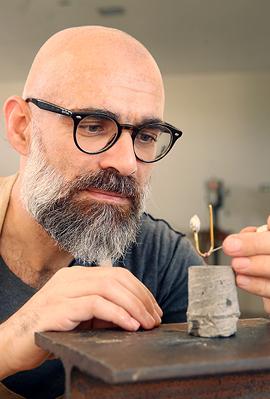 רמי טריף, צילום: אלעד גרשגורן