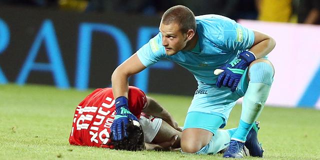 נלחמים במגפת הפציעות במשחקי הספורט