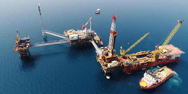 שטייניץ חתם עם קפריסין ויוון על הקמת צינור ייצוא גז לאירופה