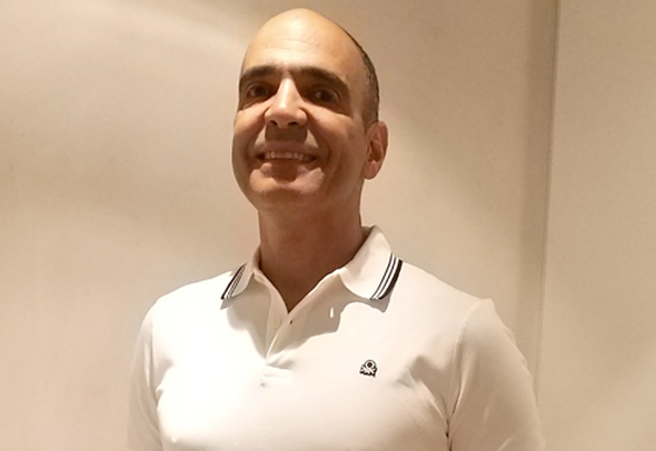 DSP Group CEO Ofer Elyakim. Photo: PR: