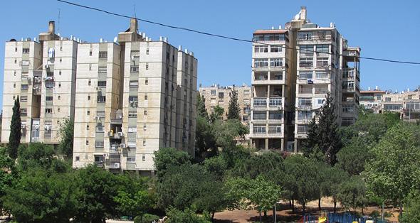 שכונת נווה יעקב ירושלים, צילום: wikipedia