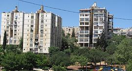 שכונת נווה יעקב, ירושלים, צילום: wikipedia
