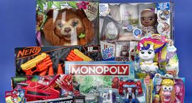 צעצועים ומשחקים של הסברו , צילום: בלומברג