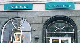 מטה ייסקה בנק בקופנהגן, צילום: בלומברג