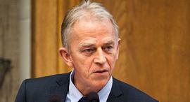 שר החוץ לשעבר של דנמרק ווילי סוובנדל, צילום: ויקיפדיה
