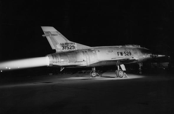 F100 סופר סייבר, צילום: גטי אימג