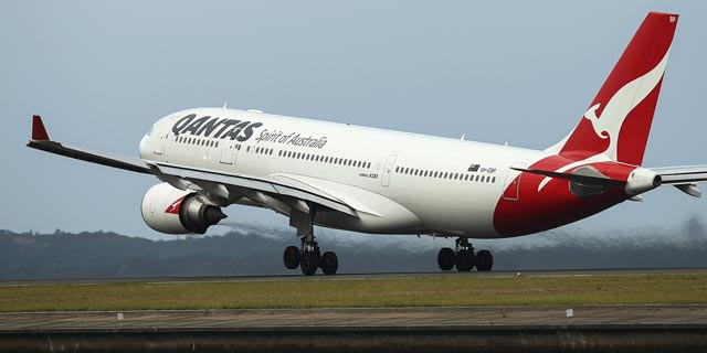 אכזבה לבואינג: קוואנטס בחרה במטוסי איירבוס לקו הארוך בעולם