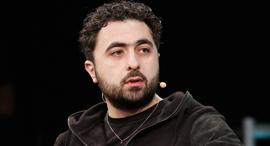 מוסטפה סולימאן, צילום: Getty