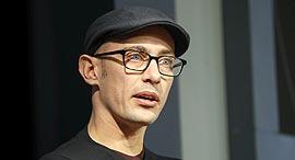"""מייסד ומנכ""""ל שופיפיי טובי לוטקה, צילום: בלומברג"""