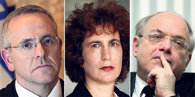 """החרפת השמרנות של בג""""ץ מתחילה במשפחות האסירים"""