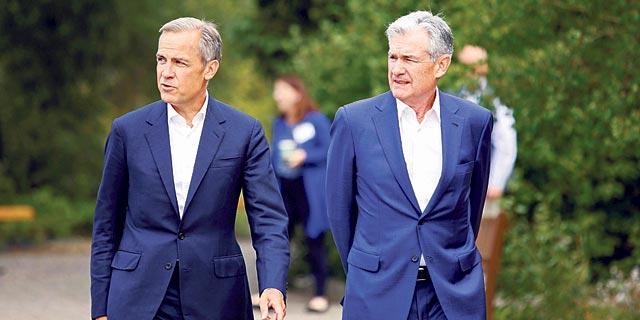 ריביות נמוכות, מחיר גבוה: לבנק מרכזי דרוש יעד חדש