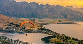 פוטו דאייה קווינסטון ניו זילנד , צילום: שאטרסטוק