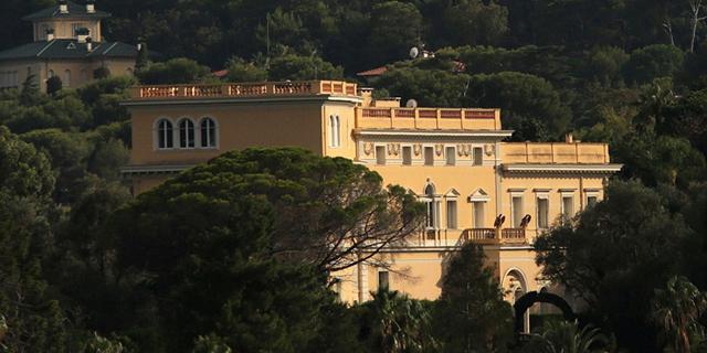 הבית שהיה היקר בעולם מצא קונה - בהנחה של 150 מיליון יורו