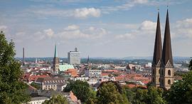 בילפלד גרמניה עיר שאינה קיימת, צילום: גטי אימג'ס
