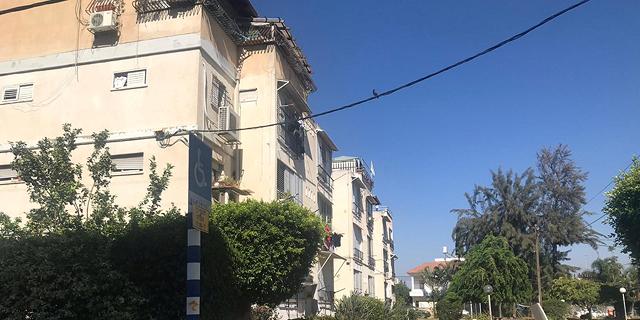 עיריית יהוד־מונוסון נכנסת לנעלי היזם בפינוי-בינוי