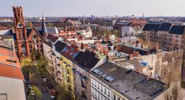 ברלין שכונת קרויצברג דירות שכר דירה, צילום: guthmann.estate