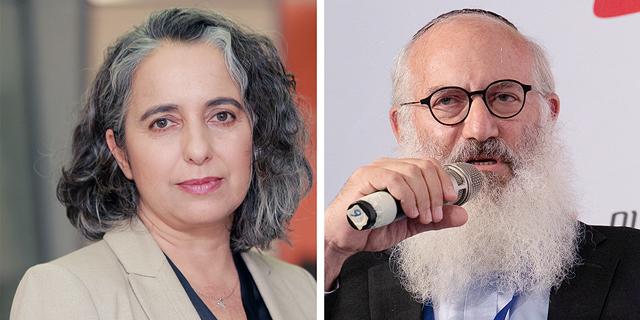 ענת גואטה בוחנת אם אדוארדו אלשטיין עומד בחוק הריכוזיות
