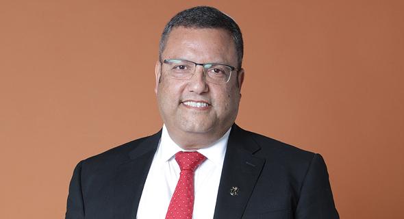 משה ליאון ראש עיריית ירושלים