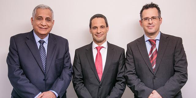 קרן נוי רוכשת פרויקט סולארי ב־270 מיליון יורו