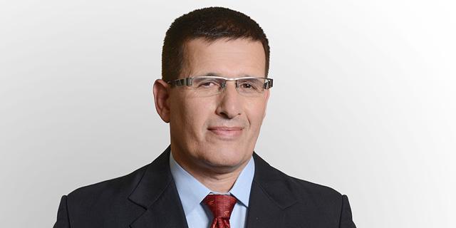 "עו""ד ועורך פטנטים אהוד האוזמן, צילום: אייל יצהר"